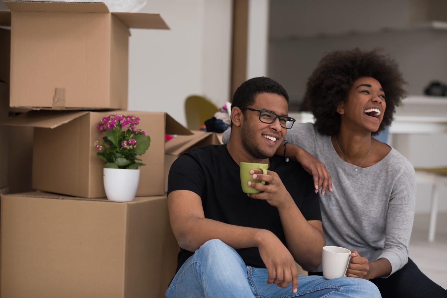 Property Hacks for Millennials!