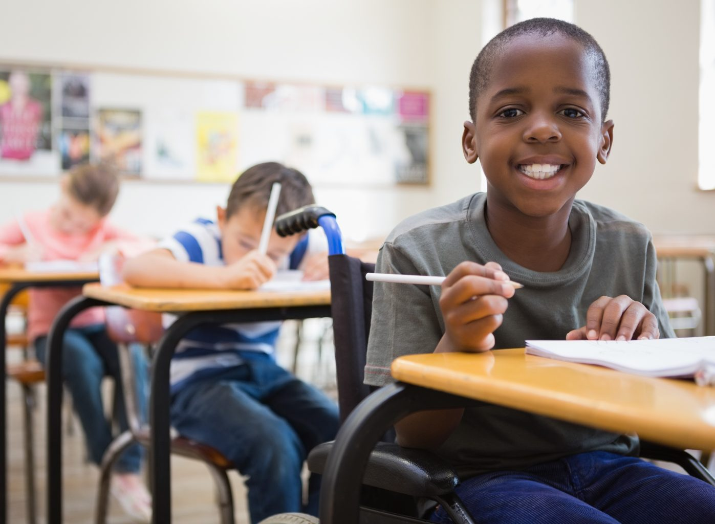 Saving up for a special needs child's future