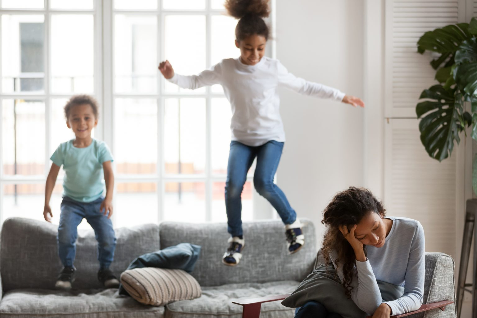 Five Unexpected Reasons Why Your Child is Misbehaving